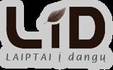 Laiptai į dangų logo